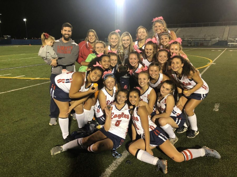 BOOM! Eagle Athletes Explode Into the Record Books
