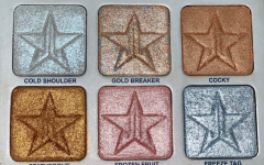 """Jeffree Stars """"Brainfreeze"""" Palette Will Be the Highlight of Your Makeup Routine"""