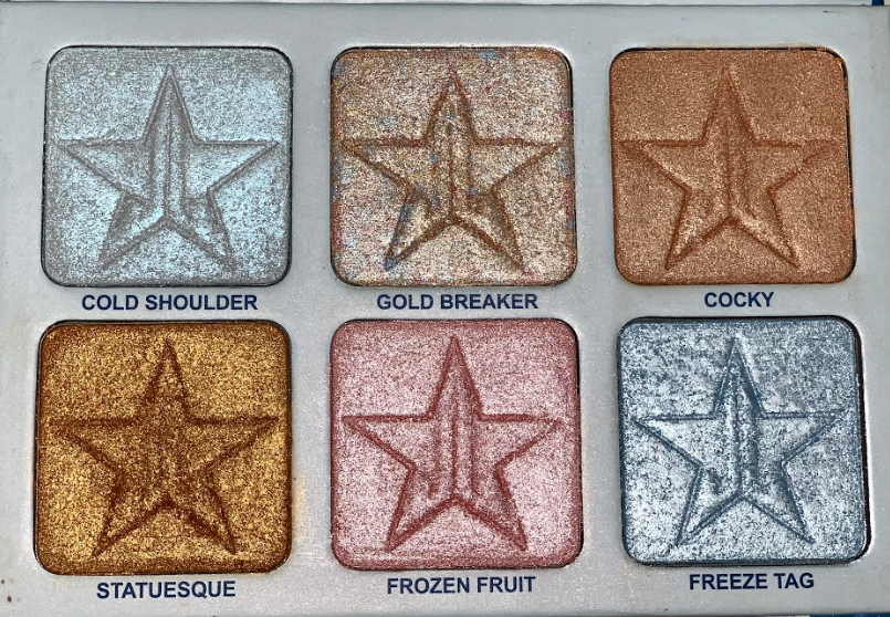 Jeffree+Stars+%E2%80%9CBrainfreeze%E2%80%9D+Palette+Will+Be+the+Highlight+of+Your+Makeup+Routine