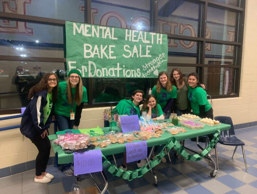 Psychology Honor Society is for Giving Back to the Community