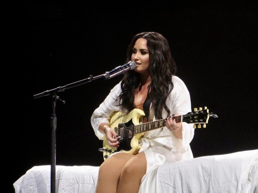 Demi+Lovato%E2%80%99s+Comeback