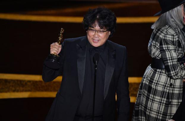 "Oscars 2020 Recap: Bong Joon-ho's ""Parasite"" Defies All Expectations and Sweeps Major Awards"