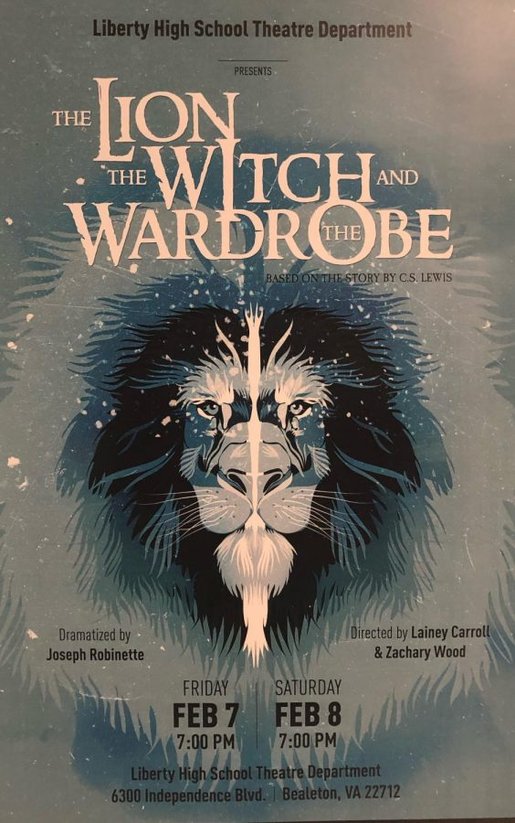%22The+Lion%2C+The+Witch+and+The+Wardrobe%E2%80%9D+Opens+Tonight%21