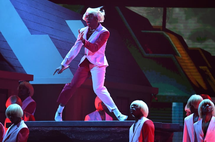 Grammys 2020 Recap: Billie Eilish, Tyler The Creator, Anderson .Paak and More