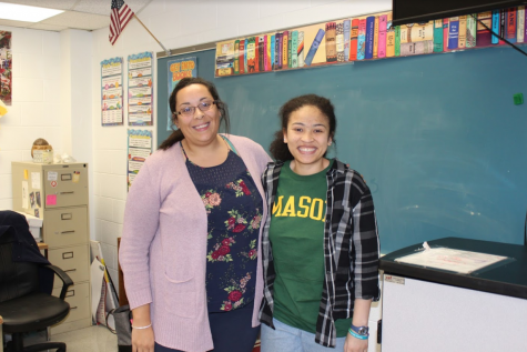 The New Multicultural Club Launches at Liberty