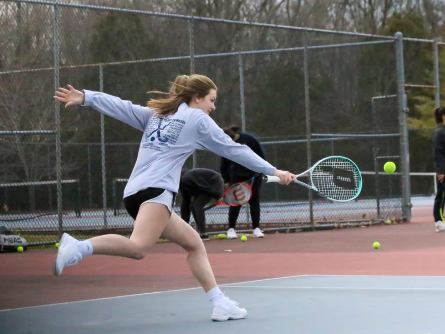 Tennis+is+Making+a+Comeback
