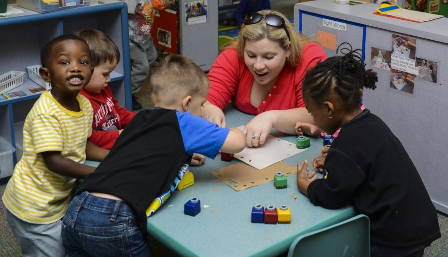 Pre-Kindergarten Should be for All