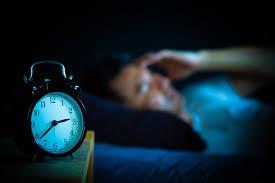 COVID-19s Impact on Student Sleep Patterns