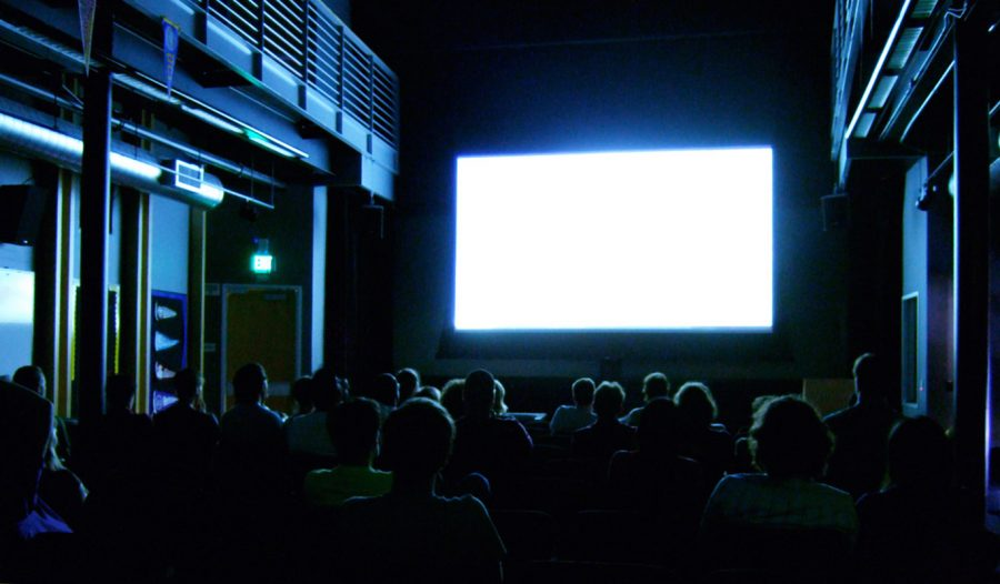 What Do You Think? Should Movie Theaters be Opening Up?