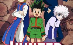 Looking to Dip Your Toes into Japanese Media? Hunter x Hunter May Be For You!