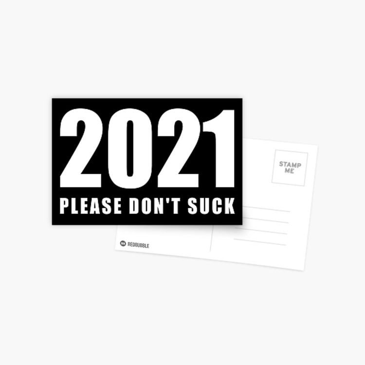2020 is Coming to an End- What Are Your New Year's Resolutions?