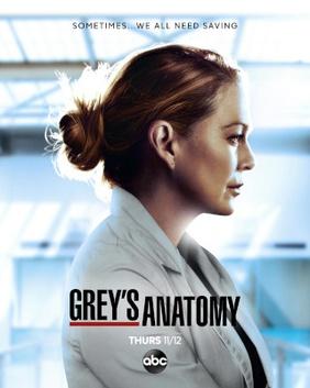 Greys Anatomy- Believe the Hype