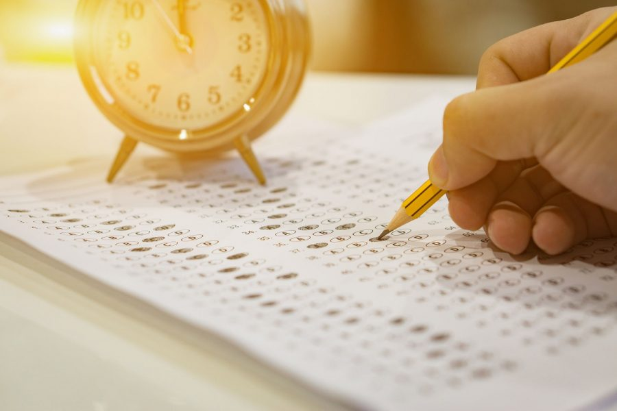 Standardized Tests Are an Unnecessary Burden on Students