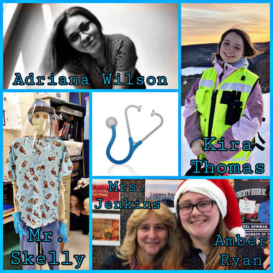 Future Medical Careers In The Making Via Engaging Electives