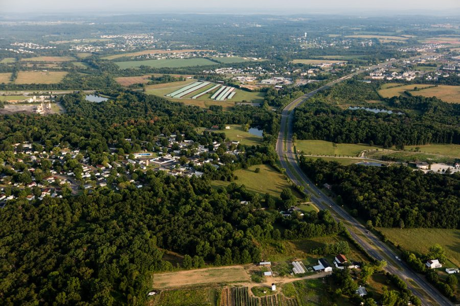 Hometown Loyalty: Will Fauquier County Always Be Home?
