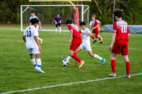 Spring Sports Make Triumphant Return