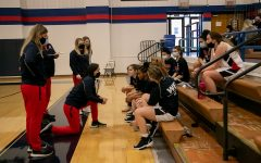 Girls Basketball Faced Common Enemies: Time and a Young Team