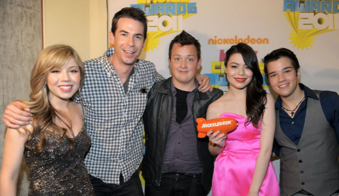 iCarly to Return to Screens in 2022
