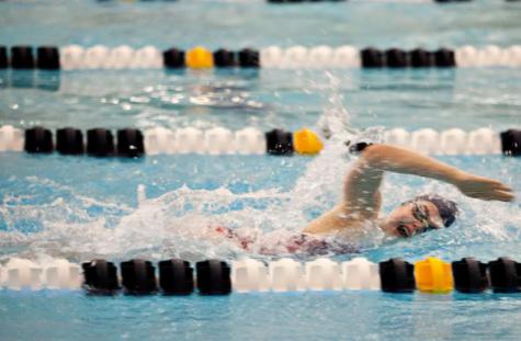 Liberty Swimmers Thrive Despite COVID-Affected Short Season