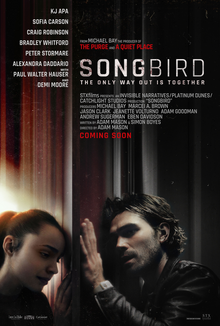 Songbird: The Movie That Could Have Been A Reality (Spoiler Review)