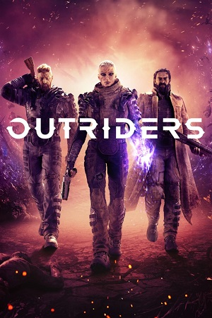 Outriders: New Looter That Has Blasted Its Way Into The Gaming Scene