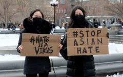 Asian Racism and Discrimination is Completely Unacceptable