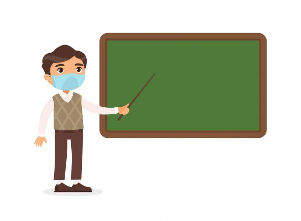 The Return to School: An Educator's Perspective