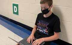 Fauquier One to One: All Students Supplied With Brand New Chromebooks