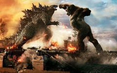 Godzilla vs. Kong Brings Action and Excitement to a Whole New Level