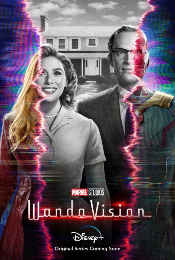 Marvels WandaVision Exploding in Popularity (Spoiler Alert)